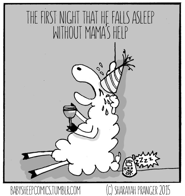 baby sheep 52